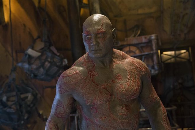 Guardians of the Galaxy Vol. 2 Photo 27 - Large