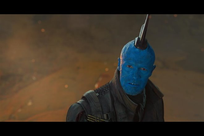 Guardians of the Galaxy Vol. 2 Photo 35 - Large