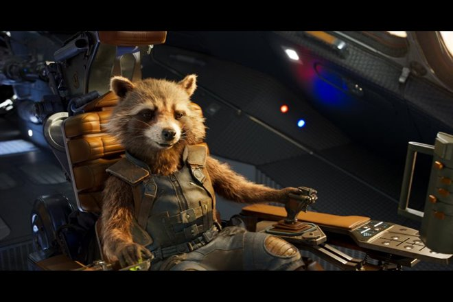 Guardians of the Galaxy Vol. 2 Photo 45 - Large