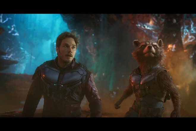 Guardians of the Galaxy Vol. 2 Photo 51 - Large