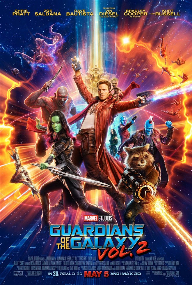 Guardians of the Galaxy Vol. 2 Photo 75 - Large