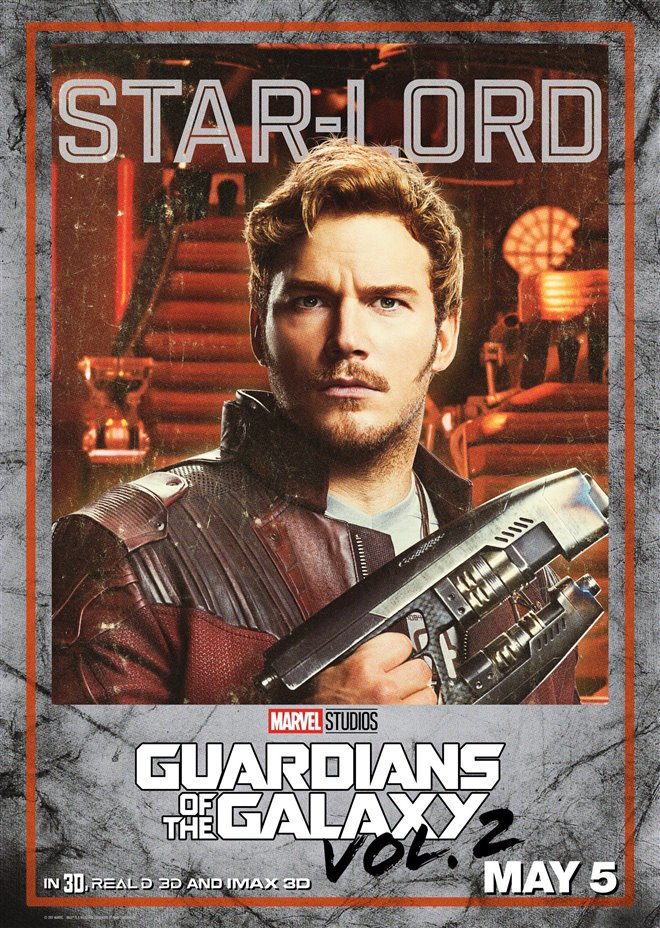 Guardians of the Galaxy Vol. 2 Photo 77 - Large