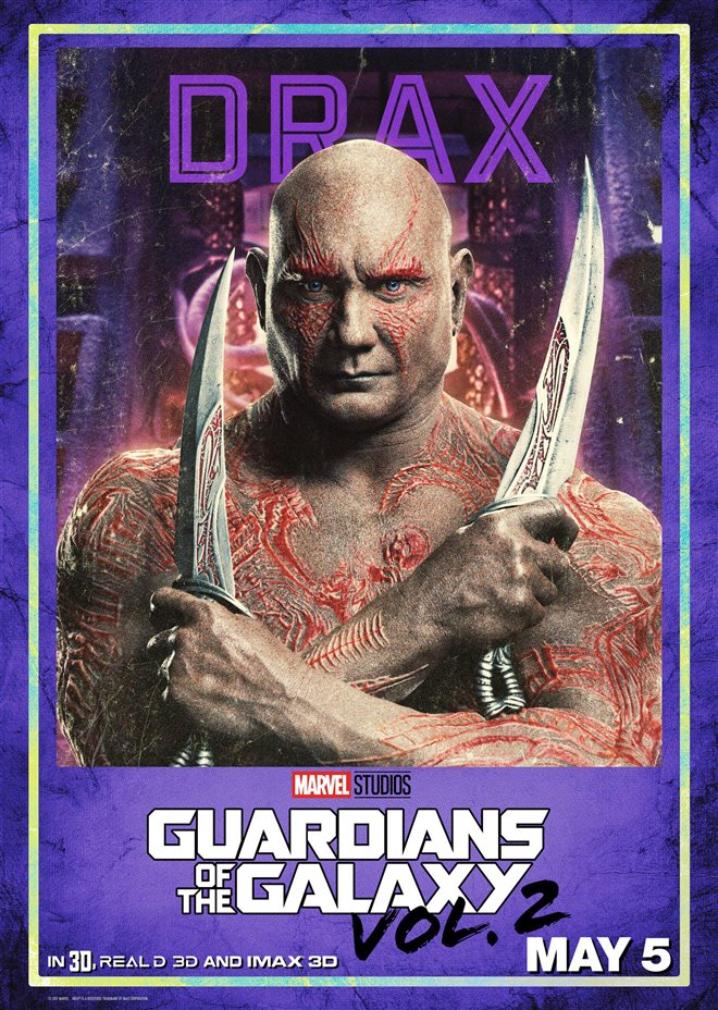 Guardians of the Galaxy Vol. 2 Photo 81 - Large