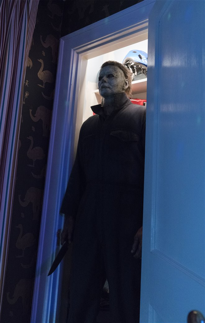 Halloween (v.f.) Photo 16 - Grande