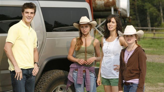 Heartland (2007- ) Photo 5 - Large