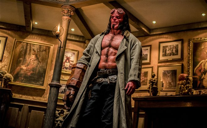 Hellboy Photo 8 - Large