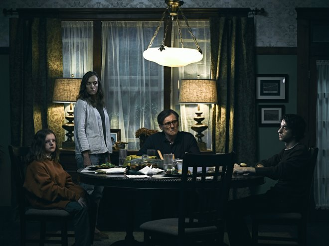 Hereditary Photo 1 - Large