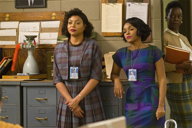 Hidden Figures Photo 13 - Large