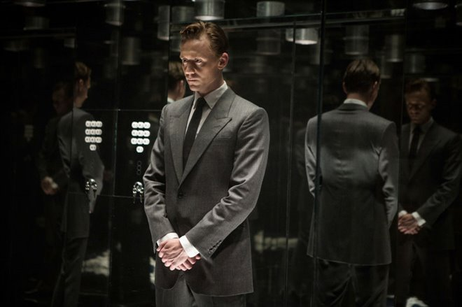 High-Rise Photo 2 - Large