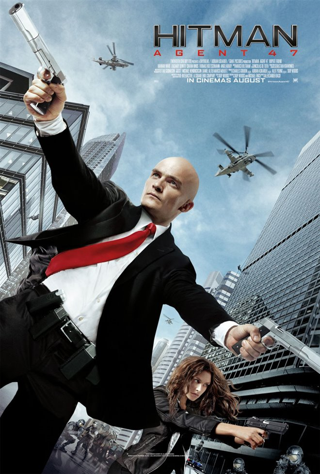 Hitman: Agent 47 Photo 6 - Large
