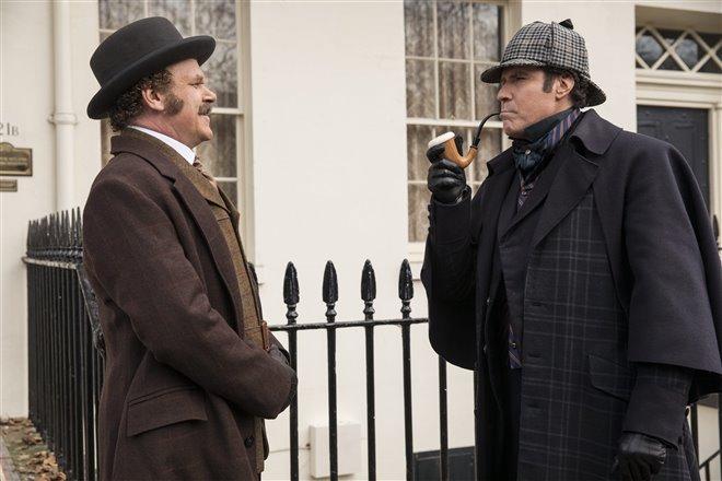 Holmes & Watson Photo 8 - Large