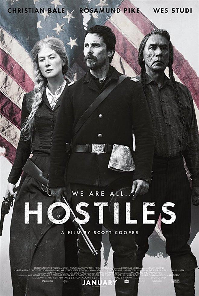Hostiles (v.o.a.) Photo 11 - Grande