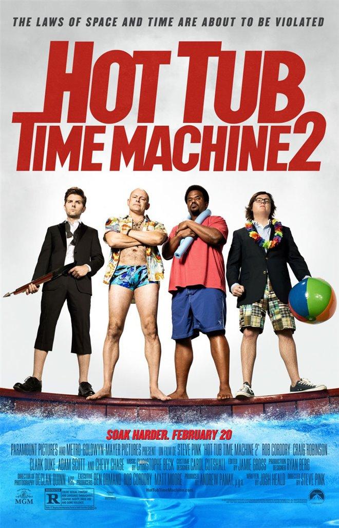 Hot Tub Time Machine 2 Photo 15 - Large