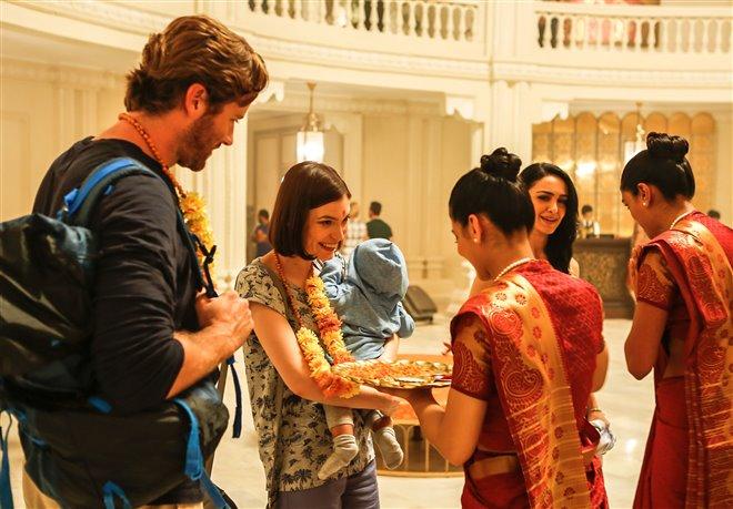Hotel Mumbai Photo 1 - Large