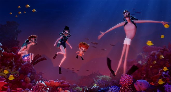 Hotel Transylvania 3: Summer Vacation Photo 23 - Large
