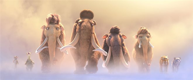 Ice Age: Collision Course Photo 1 - Large