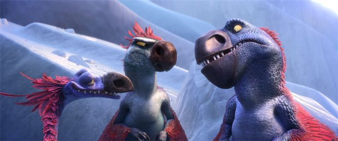 Ice Age: Collision Course Photo 23 - Large