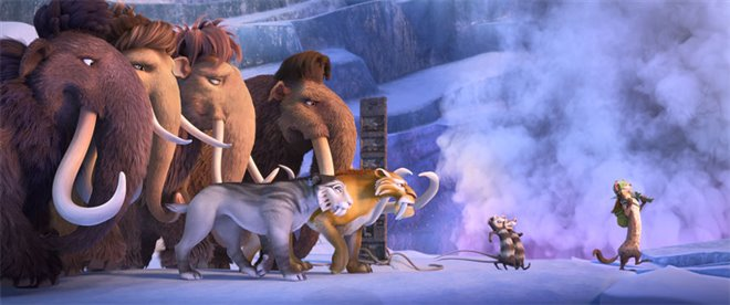 Ice Age: Collision Course Photo 25 - Large