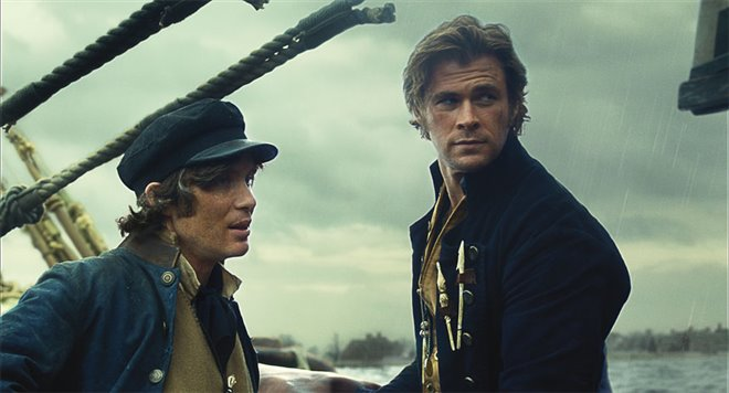 In the Heart of the Sea Photo 19 - Large