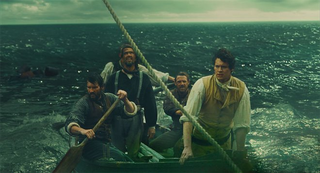 In the Heart of the Sea Photo 41 - Large
