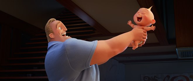 Incredibles 2 Photo 1 - Large