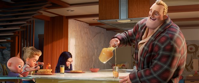 Incredibles 2 Photo 6 - Large