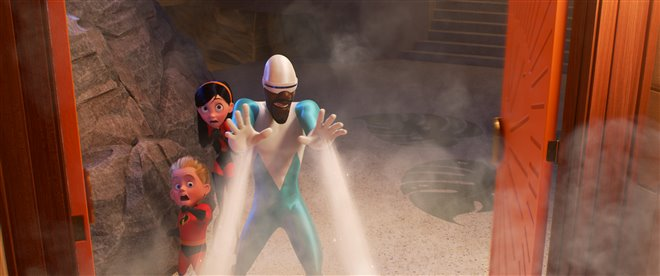 Incredibles 2 Photo 14 - Large