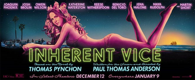 Inherent Vice Photo 1 - Large