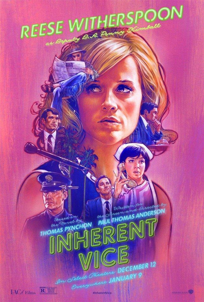 Inherent Vice Photo 45 - Large