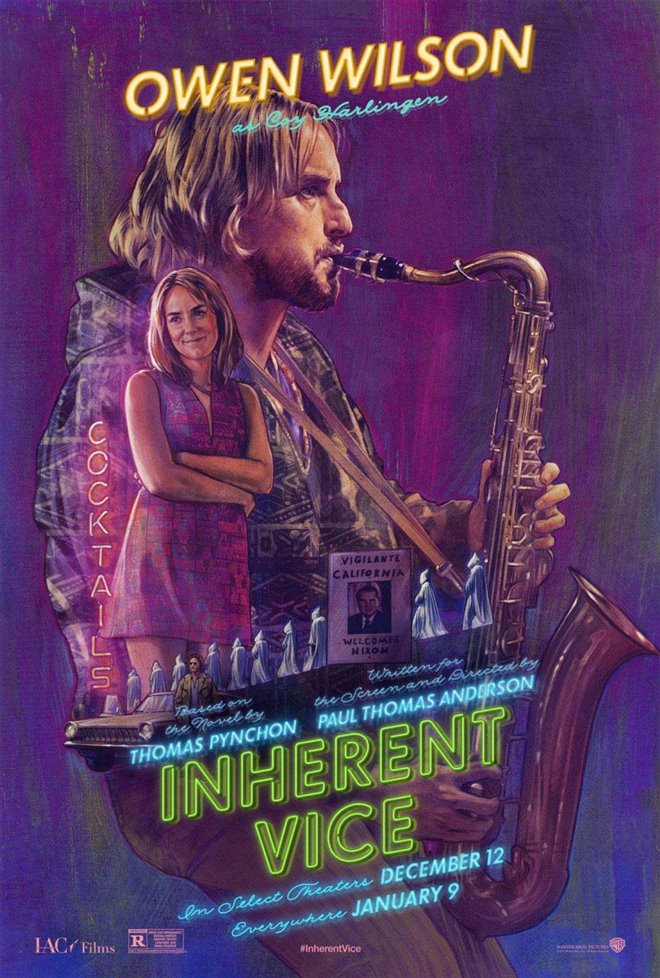 Inherent Vice Photo 47 - Large