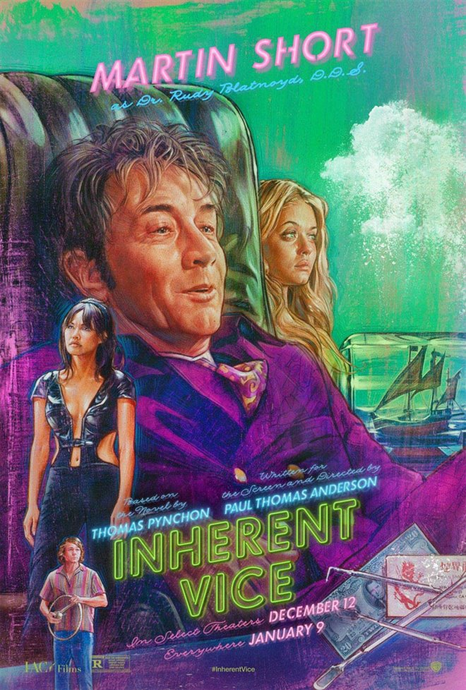 Inherent Vice Photo 49 - Large