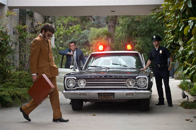 Inherent Vice Photo 5 - Large
