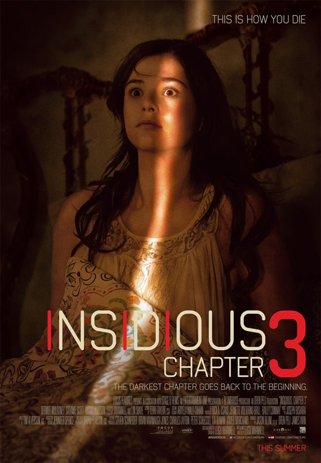 Insidious: Chapter 3 Photo 24 - Large
