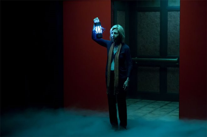 Insidious: Chapter 3 Photo 22 - Large
