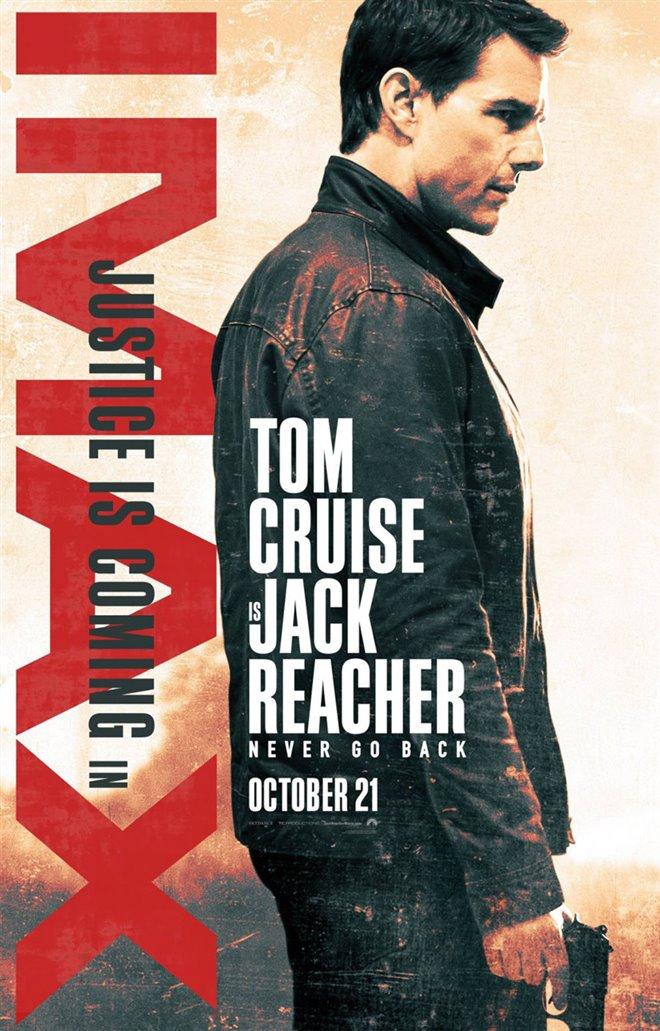 Jack Reacher: Never Go Back Photo 23 - Large