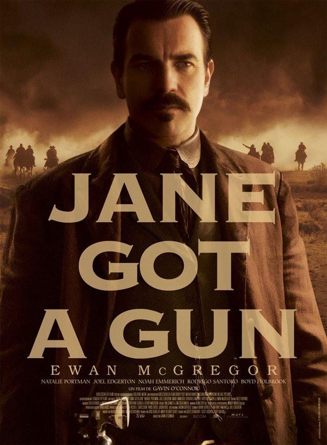 Jane Got a Gun Photo 2 - Large