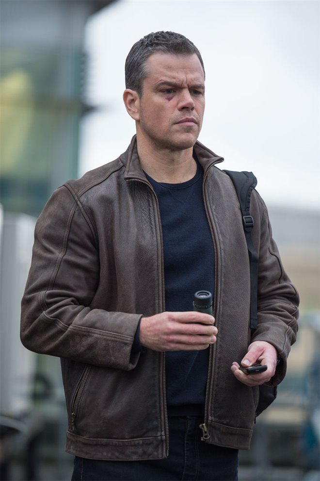 Jason Bourne Photo 20 - Large