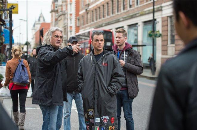 Jason Bourne Photo 16 - Large