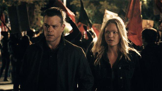 Jason Bourne Photo 18 - Large