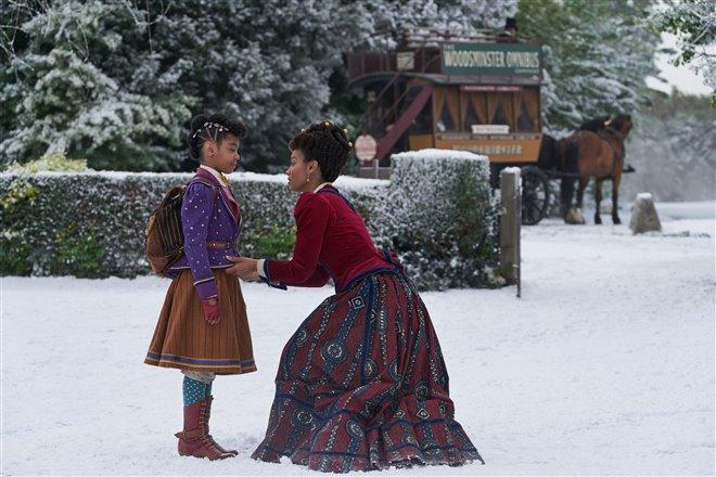 Jingle Jangle: A Christmas Journey (Netflix) Photo 5 - Large
