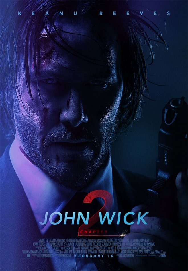 John Wick: Chapter 2 Photo 29 - Large