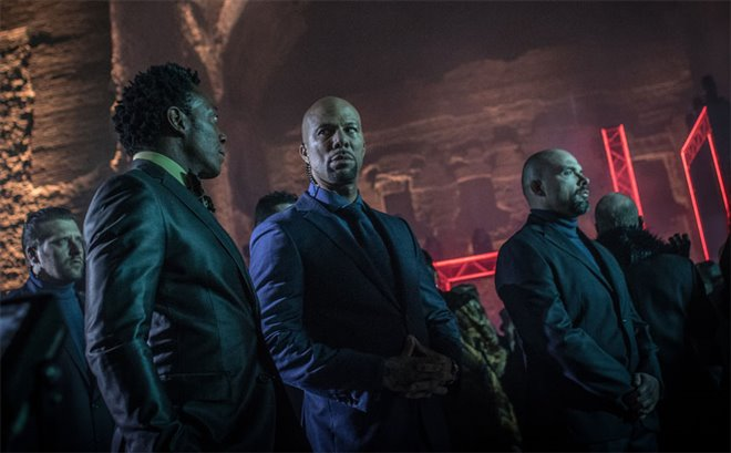 John Wick: Chapter 2 Photo 8 - Large