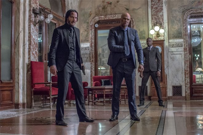 John Wick: Chapter 2 Photo 12 - Large