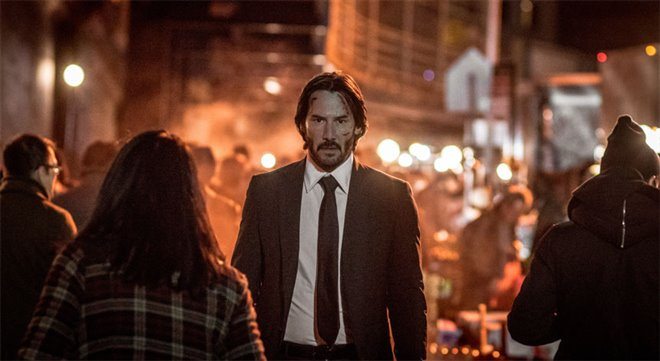 John Wick: Chapter 2 Photo 15 - Large