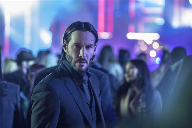 John Wick: Chapter 2 Photo 18 - Large