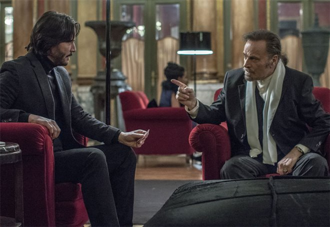 John Wick: Chapter 2 Photo 21 - Large