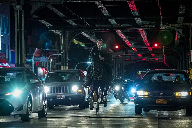 John Wick: Chapter 3 - Parabellum Photo 1 - Large