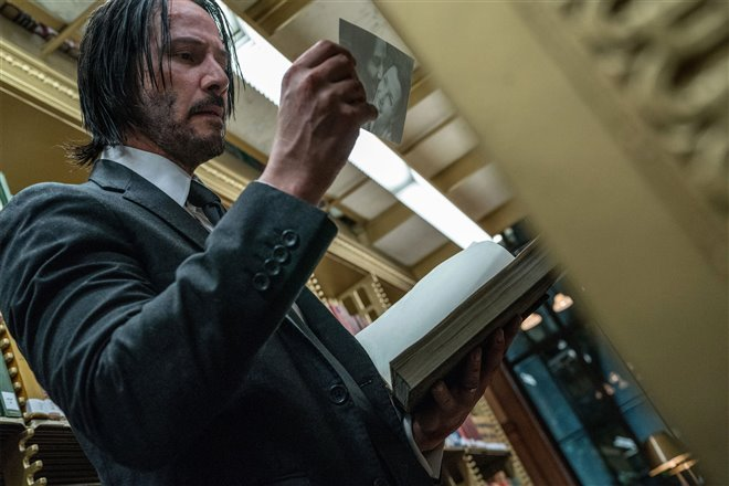 John Wick: Chapter 3 - Parabellum Photo 6 - Large