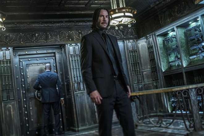 John Wick: Chapter 3 - Parabellum Photo 8 - Large