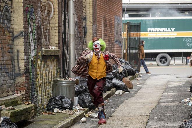 Joker Photo 14 - Large